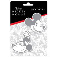 Набор стикеров Mickey Mouse Notes