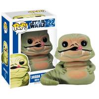 Фигурка POP Star Wars Bobble Head Jabba The Hutt