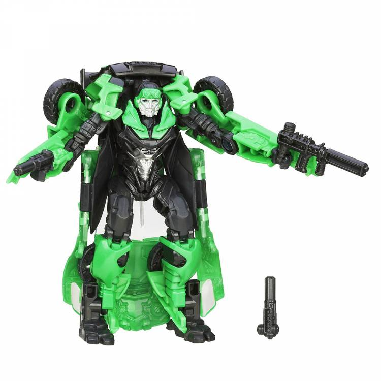 Фигурка Transformers Age of Extinction - Deluxe Class Crosshairs