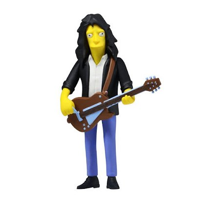 Фигурка The Simpsons Series 4 - Joe Perry