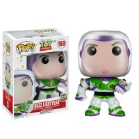 Фигурка POP Disney: Toy Story Buzz