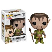 Фигурка POP Games: Magic The Gathering - Nissa Revane