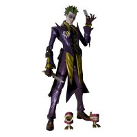 Фигурка Injustice: Gods Among Us - Joker