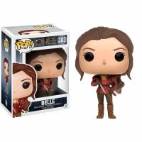 Фигурка POP TV: Once Upon a Time - Belle
