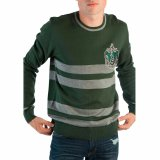 Свитер Harry Potter - Slytherin Jacquard
