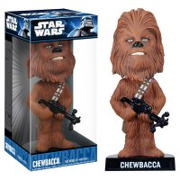 Фигурка Star Wars: Chewbacca Bobblehead