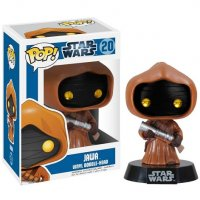 Фигурка POP! Star Wars Bobble Head Jawa
