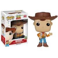 Фигурка POP Disney: Toy Story Woody