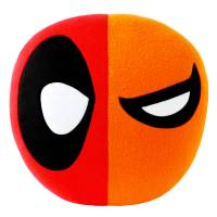 Подушка Deadpool/Deathstroke Mask Designer [Эксклюзив]