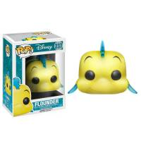 Фигурка POP Disney: Little Mermaid - Flounder