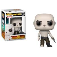 Фигурка POP Movies: Mad Max: Fury Road - Nux Shirtless