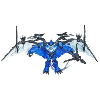 Фигурка Transformers Age of Extinction Deluxe Class Strafe
