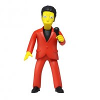 Фигурка The Simpsons Series 4 - Tom Jones