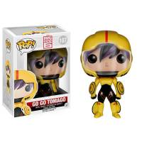 Фигурка POP Disney: Big Hero Go Go Tomago