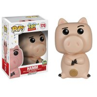 Фигурка POP Disney: Toy Story Hamm