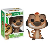Фигурка POP Disney: The Lion King - Timon