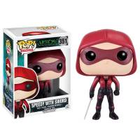 Фигурка POP TV: Arrow - Speedy with Sword