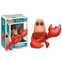 Фигурка POP Disney: Little Mermaid - Sebastian