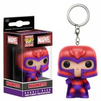 Брелок POP Marvel: Magneto