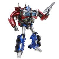 Фигурка Transformers Prime Weaponizer Optimus Prime