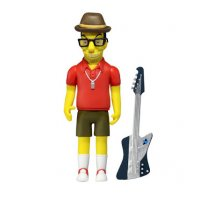 Фигурка The Simpsons Series 4 - Elvis Costello