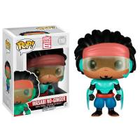 Фигурка POP Disney: Big Hero 6 Wasabi No-Ginger