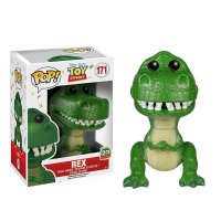 Фигурка POP Disney: Toy Story Rex