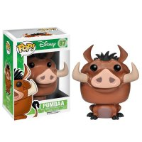 Фигурка POP Disney: The Lion King - Pumbaa