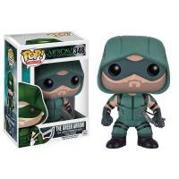 Фигурка POP TV: Arrow - Green Arrow
