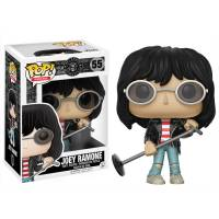 Фигурка POP Rocks: Ramones - Joey Ramone