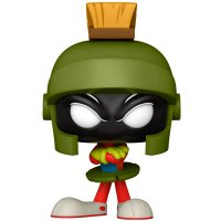 [ПРЕДЗАКАЗ] Фигурка POP Movies: Space Jam, A New Legacy - Marvin The Martian