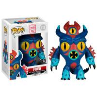 Фигурка POP Disney: Big Hero 6 Fred
