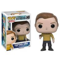 Фигурка POP Movie: Star Trek Beyond - Captain Kirk