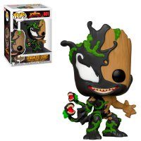 Фигурка POP Marvel: Spider-Man Maximum Venom - Venomized Groot