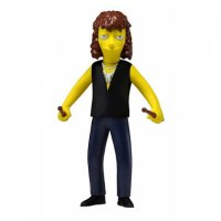 Фигурка The Simpsons Series 4 - Joey Kramer