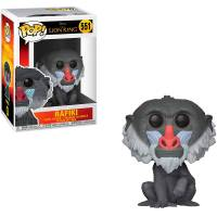 Фигурка POP Disney: The Lion King (Live Action) - Rafiki