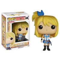 Фигурка POP Anime: Fairy Tail Lucy