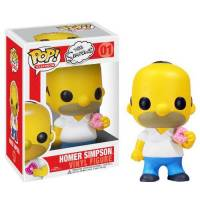 Фигурка POP! Simpsons Homer
