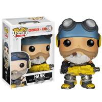Фигурка POP Evolve Hank