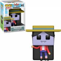 Фигурка POP Animation: Adventure Time - Minecraft Marceline