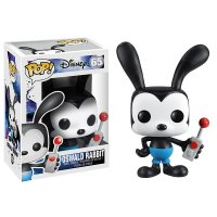 Фигурка POP Disney: Epic Mickey - Oswald Rabbit