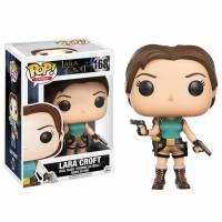 Фигурка POP Games: Tomb Raider - Lara Croft