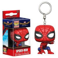 Брелок POP Marvel: Spider-Man Homecoming - Spider-Man