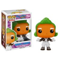 Фигурка POP Movies: Willy Wonka - Oompa Loompa