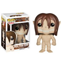 Фигурка POP Attack on Titan - Eren Titan Form