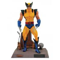 Фигурка Marvel Select - Wolverine