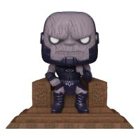 [ПРЕДЗАКАЗ] Фигурка POP Deluxe DC: Justice League The Snyder Cut - Darkseid on Throne