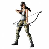 Фигурка Tomb Raider Lara Croft Play Arts Kai