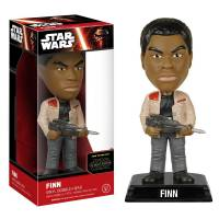 Фигурка Star Wars Episode 7 - Finn Wacky Wobbler