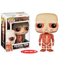 Фигурка POP Attack on Titan - Colossal Titan
